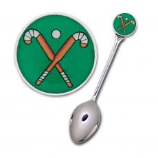 N044 Hockey-theelepel